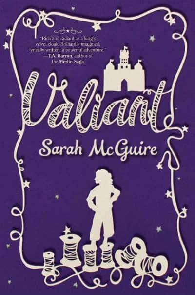 Valiant Book Review - A Romantic and Feminine Twist on a Familiar Folk Tale