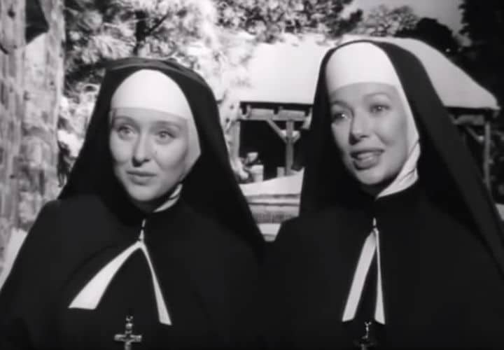 Vintage Christmas -Come to the Stable (1949)