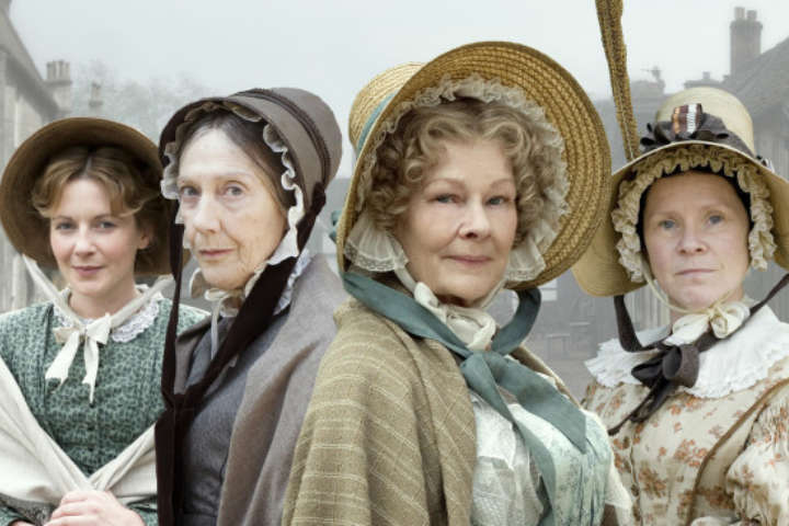 Cranford (2007): A Gem of a Period Piece on Community
