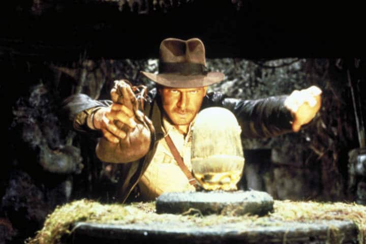 Reviewing the Indiana Jones Films – A Nostalgic Overview