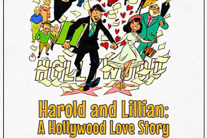 Harold and Lillian: A Hollywood Love Story (2017) -An Inspiring Documentary About Marriage and Careers