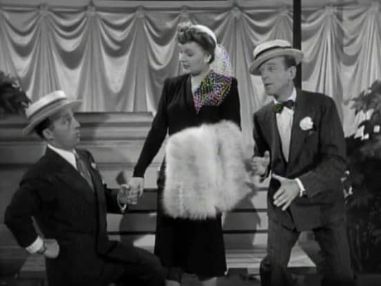 Vintage Christmas -Holiday Inn (1942)