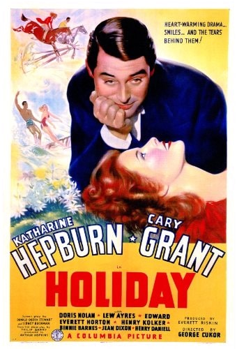 Holiday Review (1938)