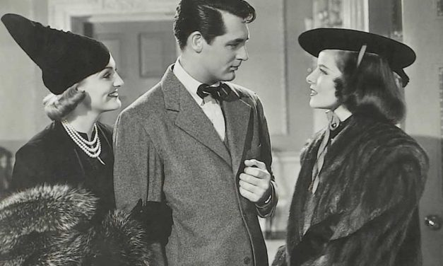 Vintage Film Review: Holiday (1938) – A Quiet Underrated Gem
