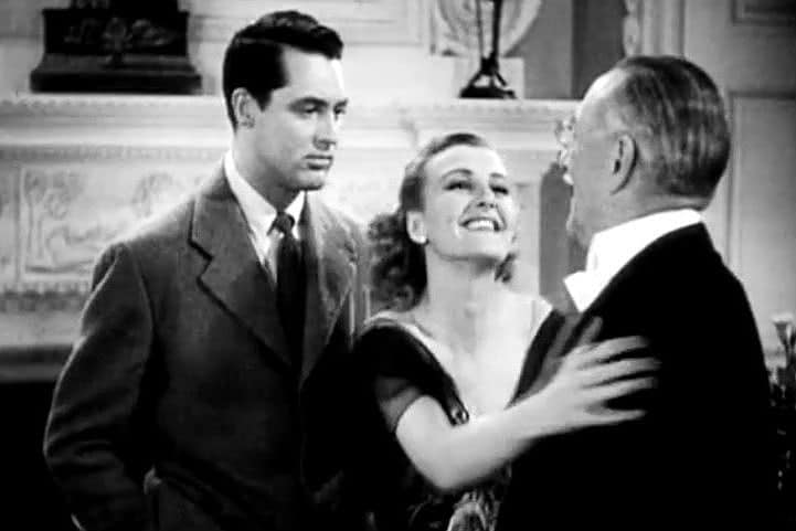 Holiday (1938) Review