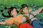 Laputa: Castle in the Sky (1986) – Studio Ghibli's Adventuresome Cinematic Debut