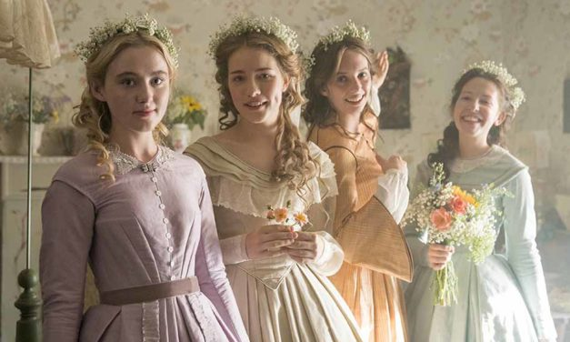A British Christmas 2017 Period Drama Watchlist