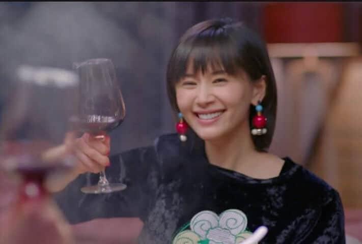 Ode to Joy; Wang Ziwen