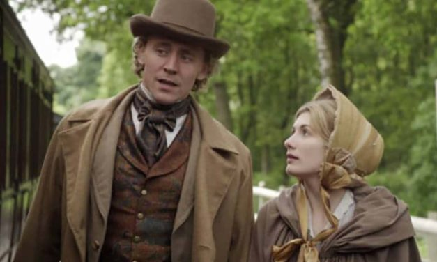 Return to Cranford (2009): A Sequel with Hiddleston Appeal