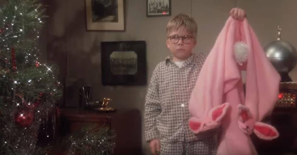 Vintage Christmas -A Christmas Story (1983)