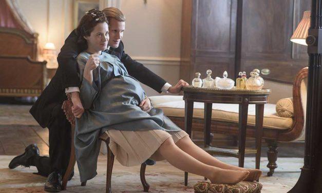What's New to Netflix December 2017: Period Dramas & Romance
