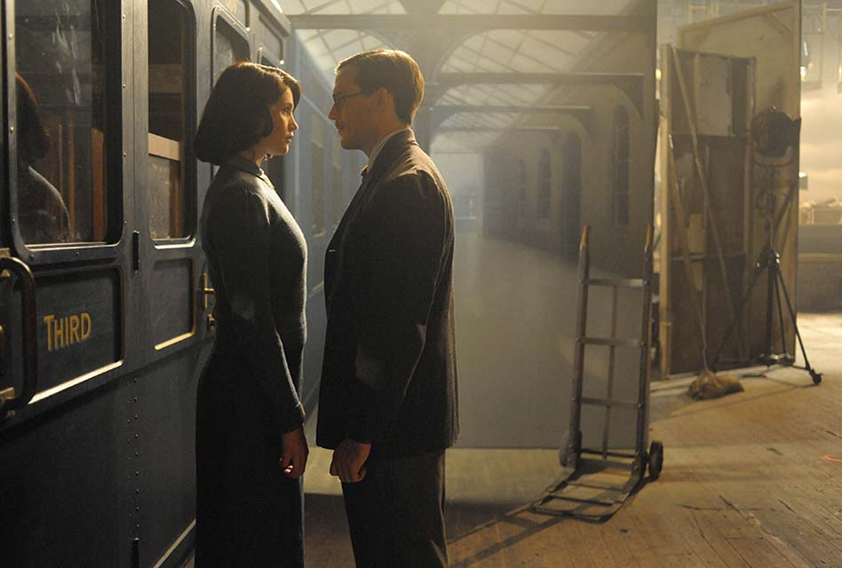 Their Finest (2017) Film Review – A Wonderful and Overlooked New Romantic Period Drama