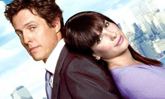 Two Weeks Notice (2002): A Romance Starring RomCom Royalty