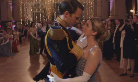 Romantic Moment of the Week: A Christmas Prince