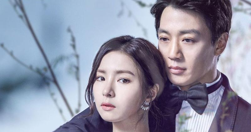 Black Knight; Period Dramas & Romance: What's New to International Streaming December 2017 (Acorn TV, BritBox, Dramafever, & Viki)