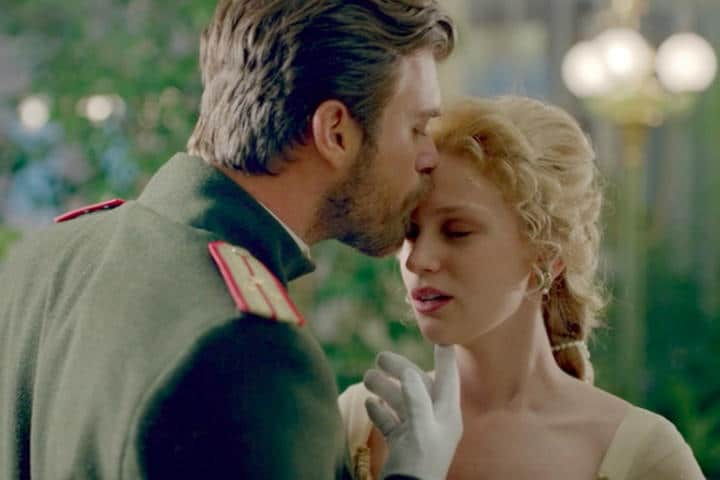 Kurt Seyit and Sura. 20 of the Most Romantic Period Drama TV Series to Watch