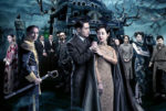 Phantom of the Theatre (2016) – A Romantic Supernatural Thriller