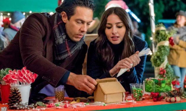 A Joyous Christmas (2017) – An Emotionally Beautiful Hallmark Movie Drama