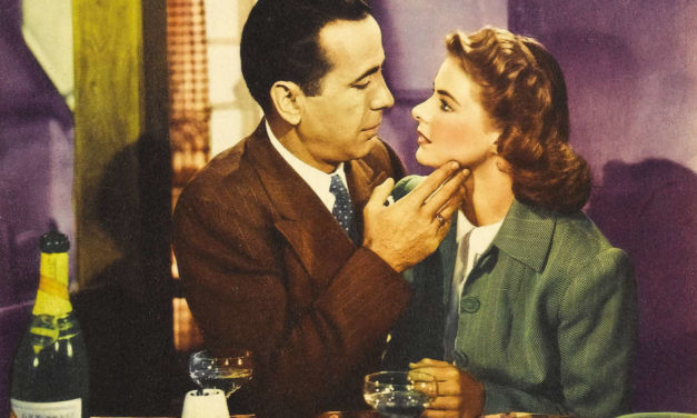 Casablanca (1942) 75th Anniversary Review -A Cinematic Work of Art