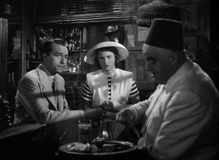 Laszlo, Ilsa & Signor Ferrari: Casablanca Review