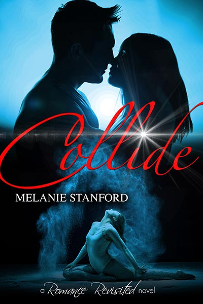 Author Melanie Stanford Shares Excerpt From New 'North and South' Variation 'Collide' (Plus a Giveaway)