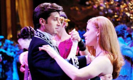 Romantic Moment of the Week: 'Enchanted' – Ten Years Later
