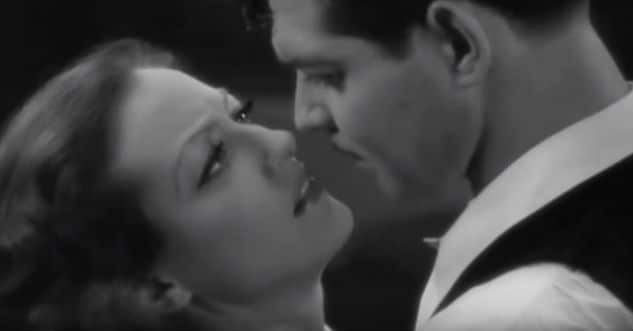 Clark Gable & Joan Crawford: Film Couples List