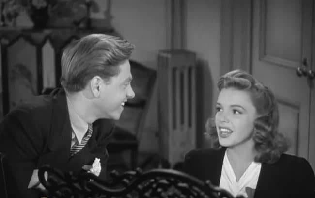 Judy Garland & Mickey Rooney: Film Couples List