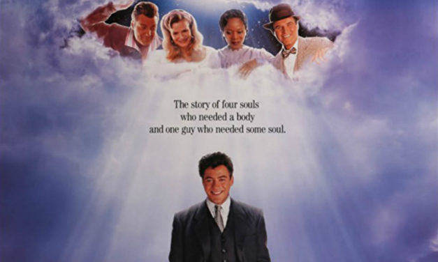 Heart and Souls (1993) Review – Robert Downey Jr. Stars in this Fantasy/Comedy with Heart