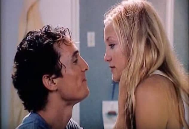 Kate Hudson & Matthew McConaughey: Film Couples List
