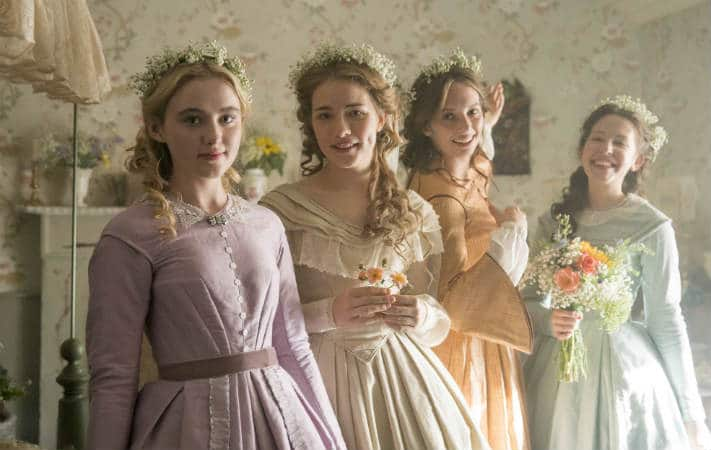 Little Women | PBS Winter/Spring 2018 Schedule Revealed: Period Dramas, Mysteries, & More