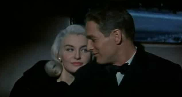 Paul Newman and Joanne Woodward: Film Couples List