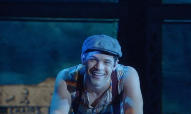 Newsies: The Broadway Musical Film Review – A Musical Treat