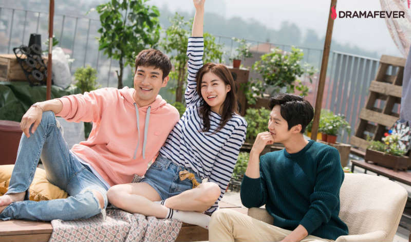 4 Feel-Good Family Friendly TV Shows on Dramafever to Cure Your Holiday Season