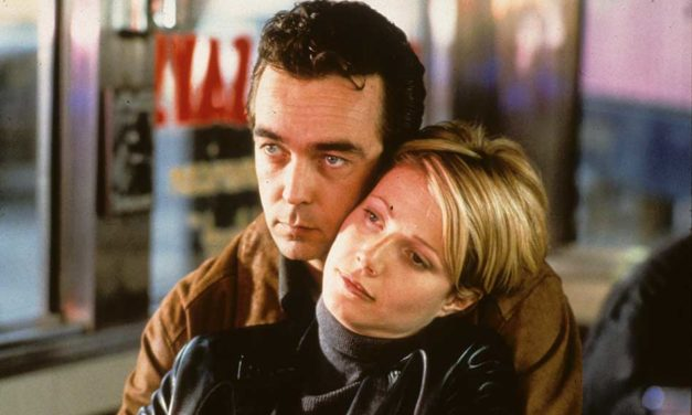 Sliding Doors (1998): A Transtemporal Tale of Choices and Love