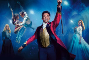 The Greatest Showman - 2018 Golden Globe Nominees