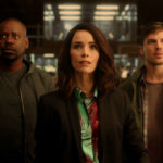 Timeless: A Timeless Treat of a TV Series That You Should be Watching