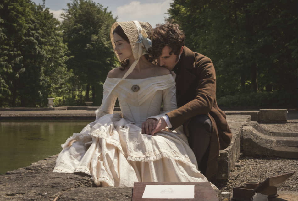 Celebrate the Return of Victoria Season 2 With An Exclusive Giveaway of the Official Companion Book