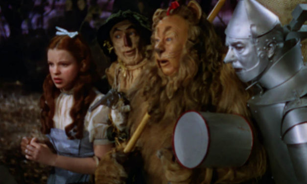 The Wizard of Oz: A Magical Musical Adventure