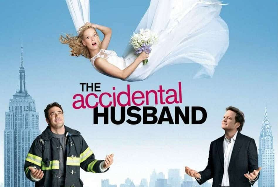 The Accidental Husband (2008): A Ridiculously Roaring Romp of a Rom-Com