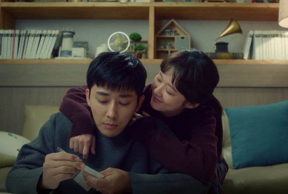 Go Back Spouses K-drama Review – A Fun Heartfelt Time Travel Story