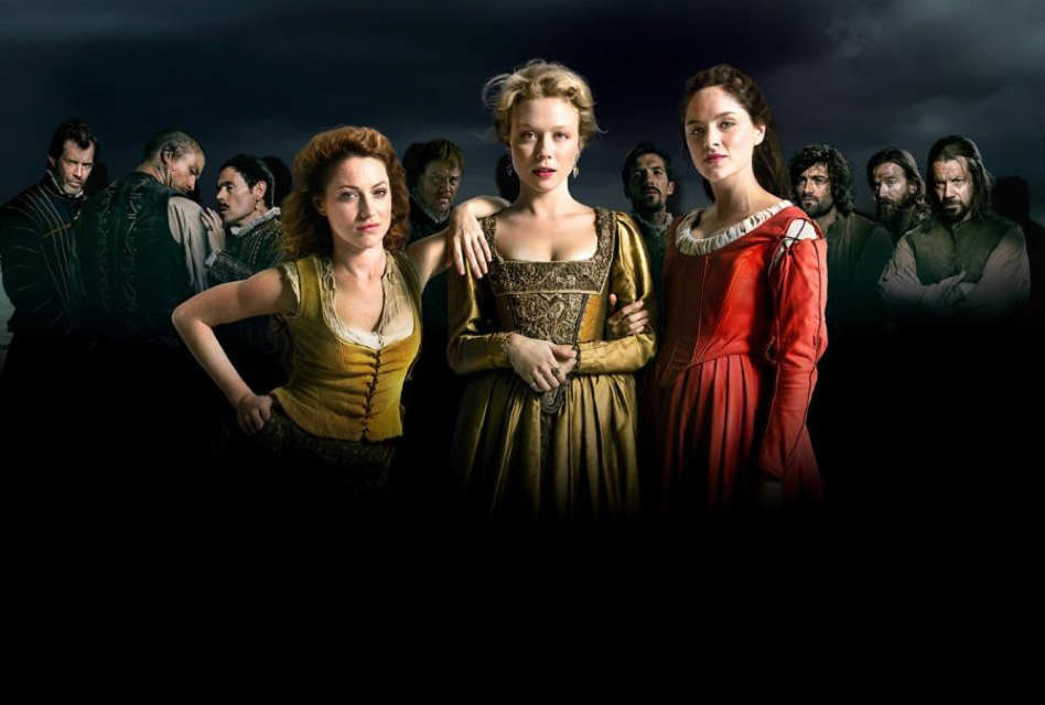 Jamestown (2017): A Gritty But Entertaining Period Drama