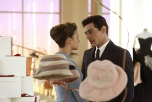 The Best International Romances to Watch in July: Acorn TV, Britbox, Dramafever, & Viki