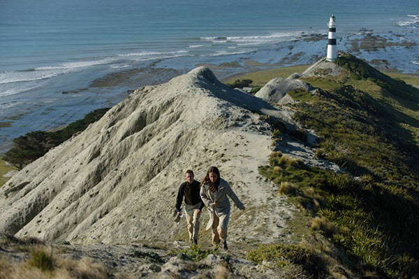 The Light Between Oceans, Romance, Period Drama, Michael Fassbender, Alicia Vikander