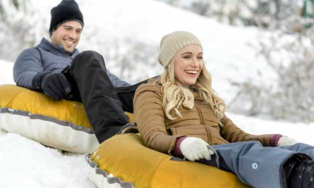 Previewing Hallmark Channel's Winterfest 2018 – Four All-New Premieres!