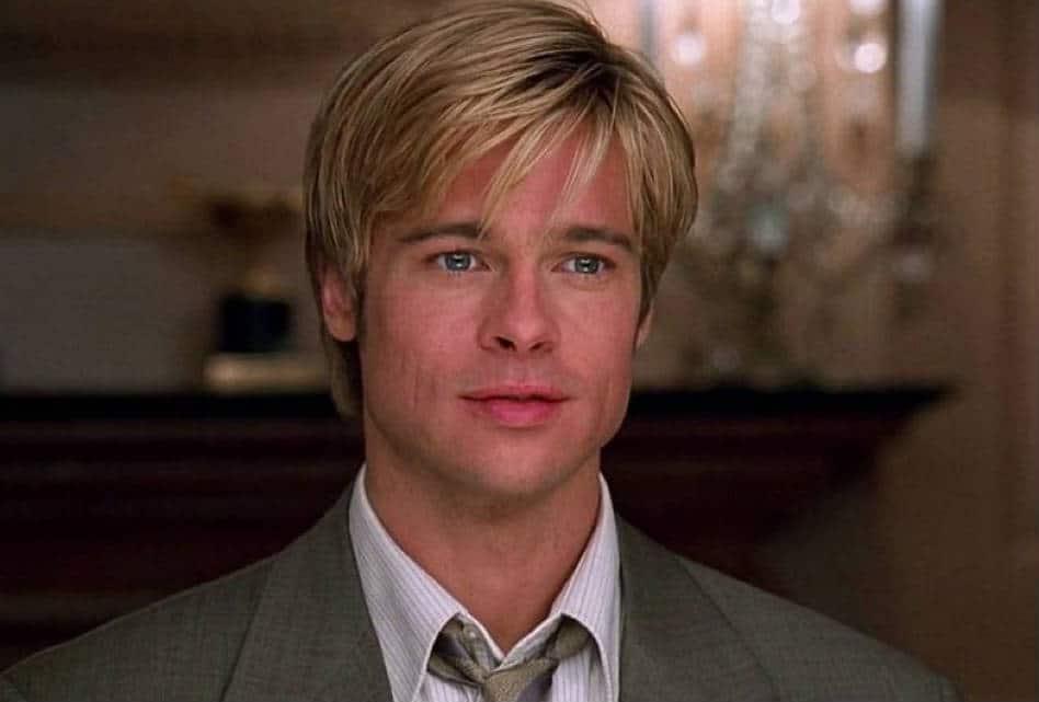 Brad Pitt, Meet Joe Black