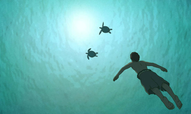 The Red Turtle (2016) and Its Sounds of Silence: A Poignant Meditation on Life