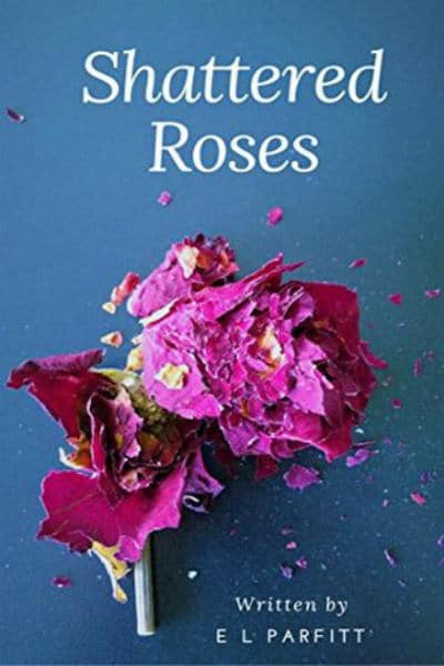 Shattered Roses Book Review - A Beauty and the Beast Story Within A Story