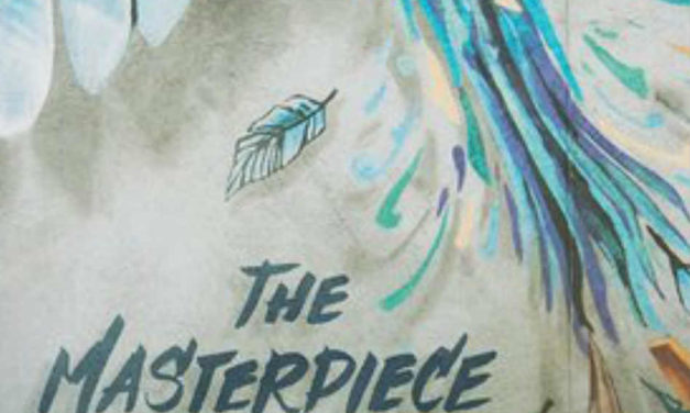 The Masterpiece Book Review – A Compelling Love Story of Hope and Redemption