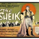 The Sheik (1921) Classic Film Review – An Entertaining if Imperfect Silent Film Adventure